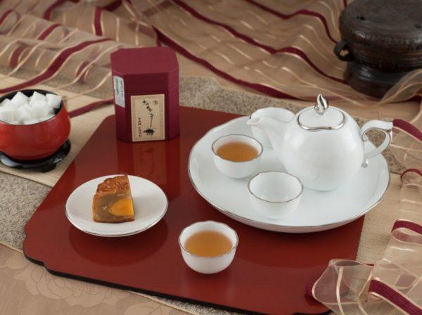 Cách pha một ấm trà ngon