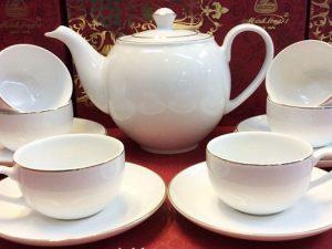 ấm chén trà giá rẻ